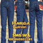Konveksi Celana Jeans Bandung