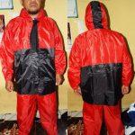 Konveksi Jas Hujan Bandung