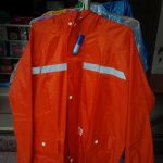 Pabrik seragam jas hujan murah