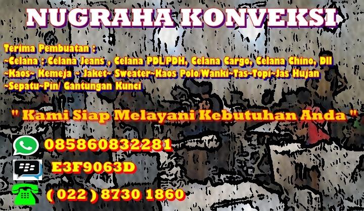 Konveksi Baju Seragam Kerja Di Bandung | 085860832281