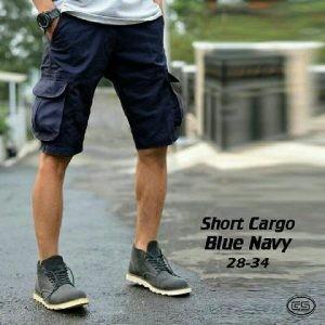 Konveksi celana cargo pendek di bandung