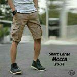 Konveksi Celana Pendek Cargo