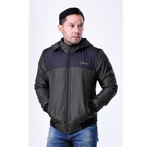 Konveksi jaket pria murah bandung